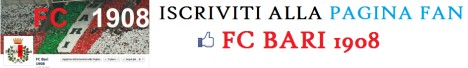 bari fc 1908 facebook
