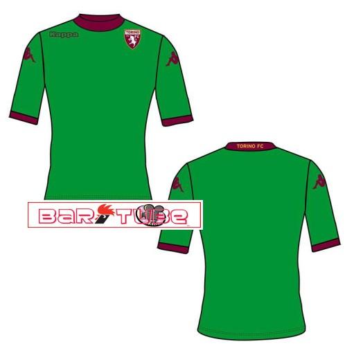 maglia torino portiere 2013 2014 goalkeeper maglietta divisa